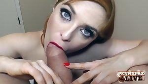 Lewd Penny Pax Ravishing Hot Pov Video