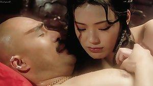 Sex added to Zen II (1996) Shu Qi added to Loletta Lee