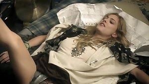 Mozart yon the Jungle S01E09 (2014) Nora Arnezeder, Lola Kirke