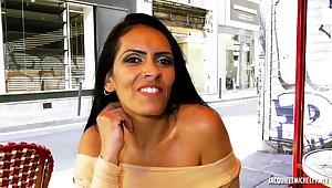 Hot arabic MILF tyro porn video
